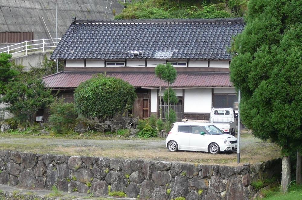 空き家外観No.05